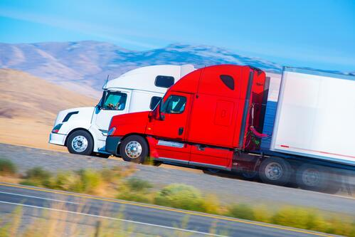 Opportunity for small LTL Carriers Logistics 3PL Freight Scouts Transportation Management