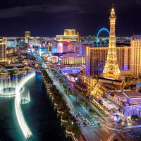 Vegas Square